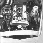 Vano Motore Alfa Romeo Giulietta Sprint