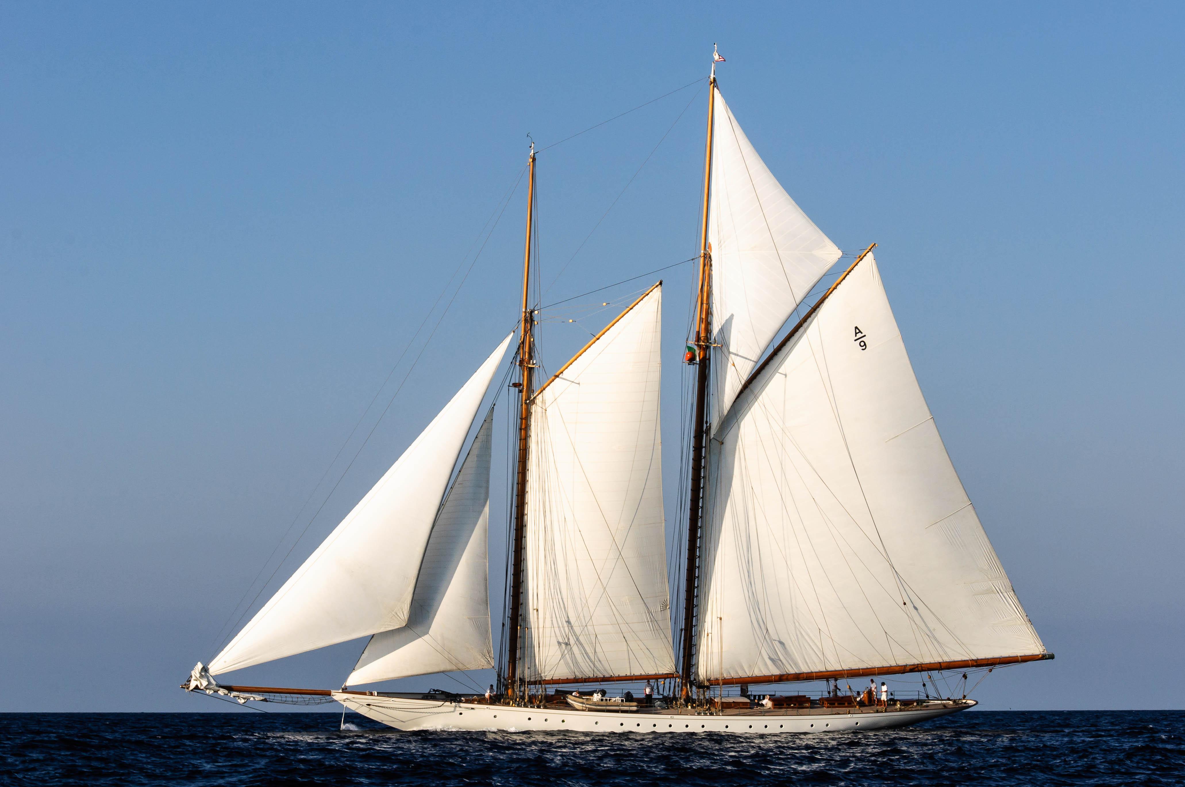 Barca A Vela Marcobevilacqua Com Blog