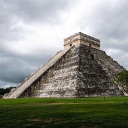 México Travel Reportage