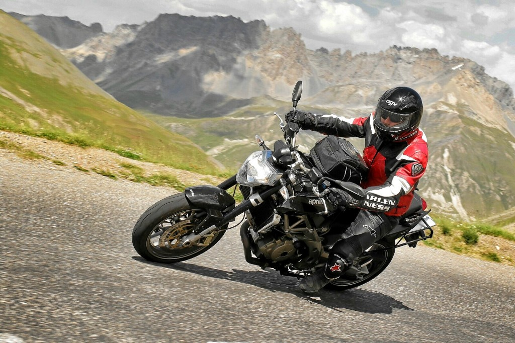 July 7th 2015 - Col du Galibier - Marco Bevilacqua